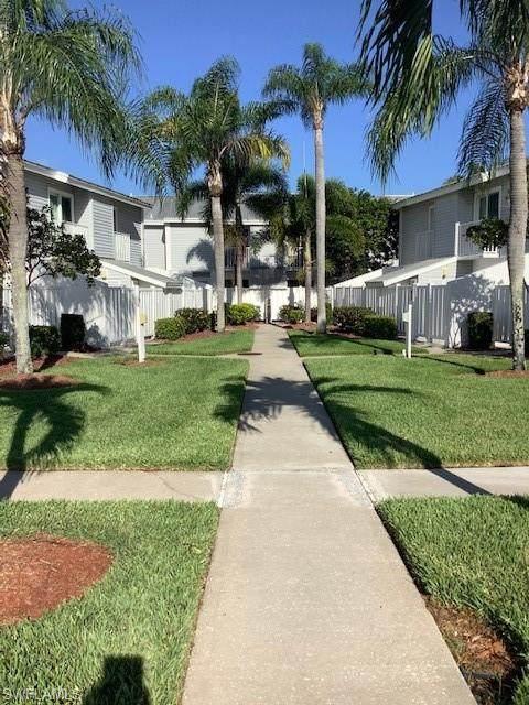 18024 San Carlos Boulevard #75, Fort Myers Beach, FL 33931 (MLS #221042170) :: RE/MAX Realty Team