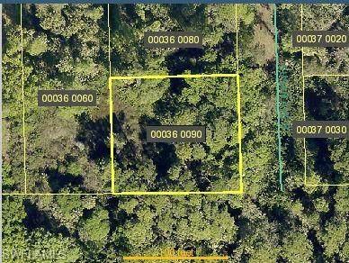 4701 Susan Avenue N, Lehigh Acres, FL 33971 (MLS #221042370) :: #1 Real Estate Services
