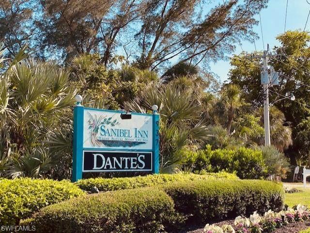 937 E Gulf Drive #3511, Sanibel, FL 33957 (MLS #221042511) :: Avantgarde