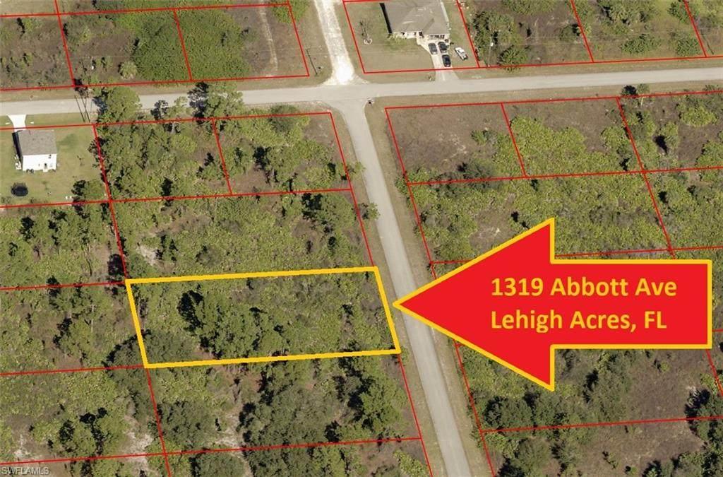 1319 Abbott Avenue - Photo 1