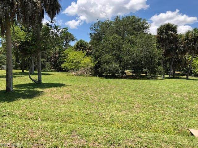 1750 Seafan Circle, North Fort Myers, FL 33903 (MLS #221043346) :: Realty World J. Pavich Real Estate