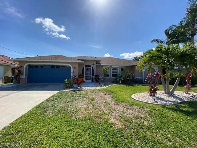4204 SW 10th Avenue, Cape Coral, FL 33914 (MLS #221043384) :: Avantgarde