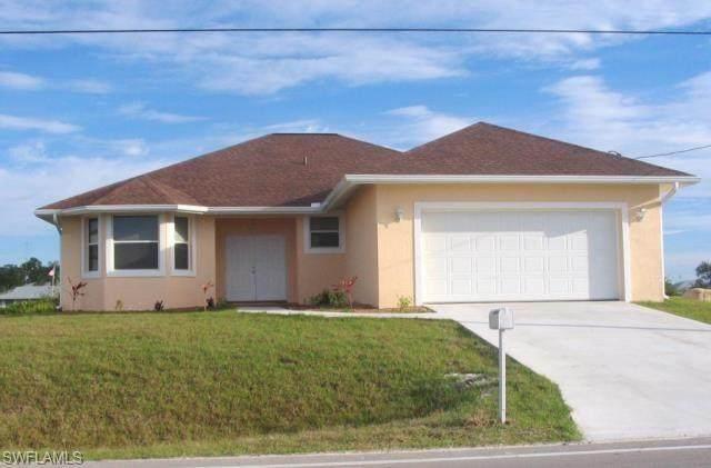 3802 12th Street W, Lehigh Acres, FL 33971 (#221043494) :: We Talk SWFL