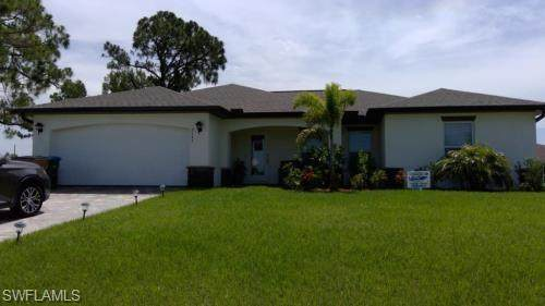 2545 NW 20th Place, Cape Coral, FL 33993 (#221043676) :: We Talk SWFL