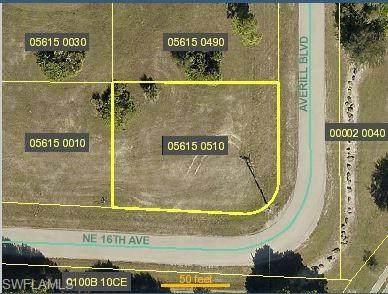 3126 Averill Boulevard, Cape Coral, FL 33909 (#221044365) :: The Michelle Thomas Team