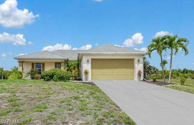 206 NW 23rd Avenue, Cape Coral, FL 33993 (MLS #221044716) :: Clausen Properties, Inc.