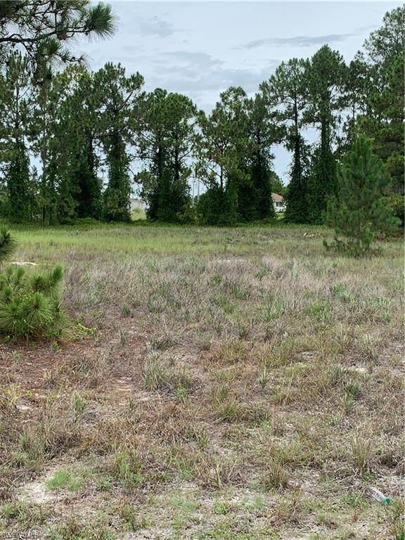 3100 Ruth Avenue S, Lehigh Acres, FL 33976 (MLS #221044810) :: Realty World J. Pavich Real Estate