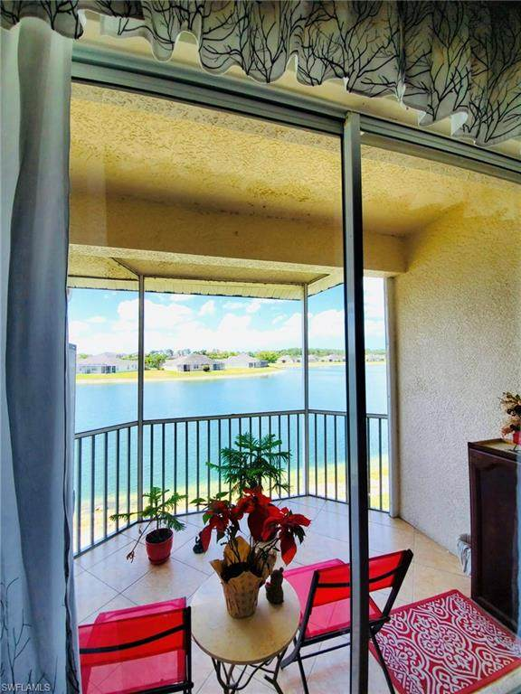 4256 Liron Avenue #204, Fort Myers, FL 33916 (MLS #221044826) :: RE/MAX Realty Group