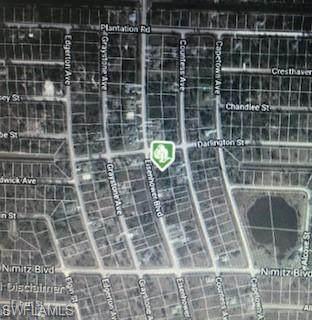 945 Eisenhower Boulevard, Lehigh Acres, FL 33974 (MLS #221045124) :: Premiere Plus Realty Co.