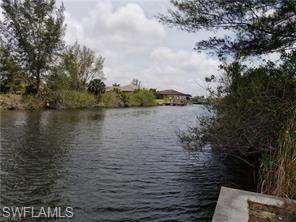 1439 Old Burnt Store Road N, Cape Coral, FL 33993 (MLS #221045256) :: Realty World J. Pavich Real Estate