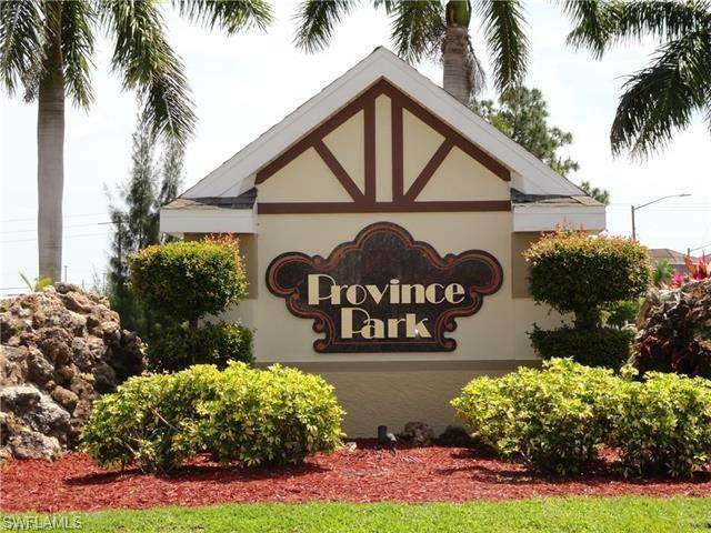 4219 Liron Avenue #203, Fort Myers, FL 33916 (MLS #221045483) :: Realty Group Of Southwest Florida