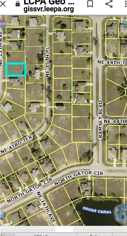 4409 NE 15th Avenue, Cape Coral, FL 33909 (MLS #221045521) :: Clausen Properties, Inc.
