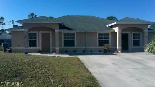 5125 28th Street SW, Lehigh Acres, FL 33973 (#221045558) :: The Dellatorè Real Estate Group