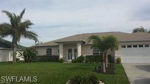 2513 SW 32nd Street, Cape Coral, FL 33914 (MLS #221045799) :: BonitaFLProperties