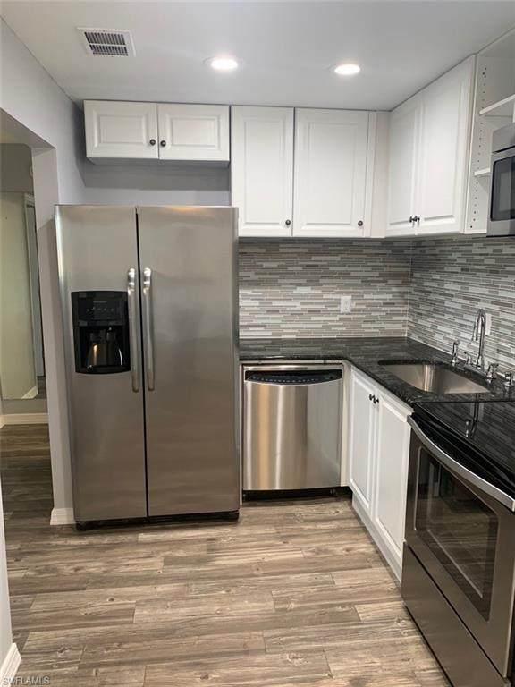 3704 Broadway #315, Fort Myers, FL 33901 (MLS #221046012) :: Clausen Properties, Inc.
