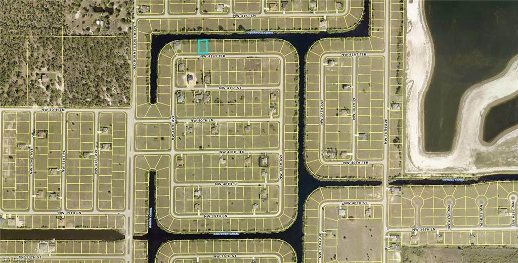 3917 41st Terrace - Photo 1