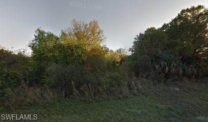 2809 52nd Street W, Lehigh Acres, FL 33971 (MLS #221046070) :: Crimaldi and Associates, LLC