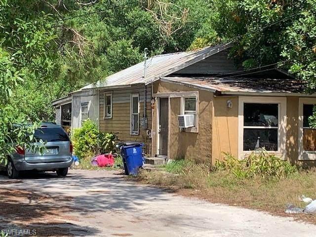 7514 Marx Drive, North Fort Myers, FL 33917 (MLS #221046119) :: Team Swanbeck