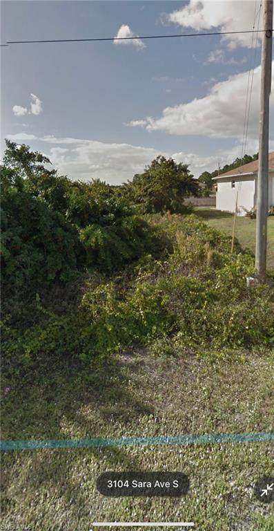 3104 Sara Avenue S, Lehigh Acres, FL 33976 (MLS #221046222) :: Clausen Properties, Inc.