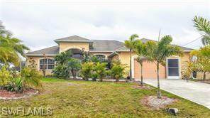 3210 NW 14th Street, Cape Coral, FL 33993 (MLS #221046378) :: Realty Group Of Southwest Florida