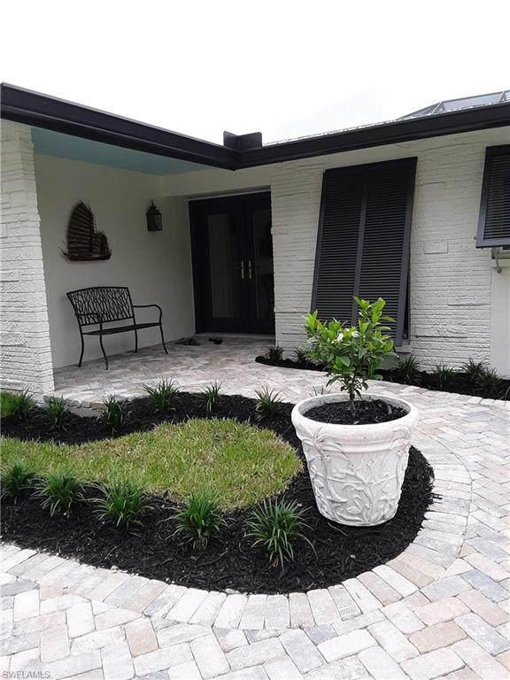 10230 Mcgregor Boulevard, Fort Myers, FL 33919 (MLS #221046498) :: Realty Group Of Southwest Florida