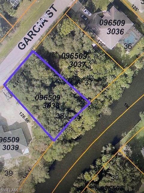 Garcia Street, North Port, FL 34286 (MLS #221046553) :: Team Swanbeck