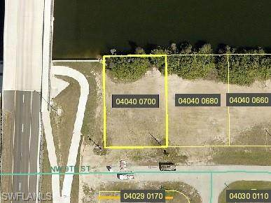 3121 NW 9th Street, Cape Coral, FL 33993 (MLS #221046742) :: Coastal Luxe Group Brokered by EXP