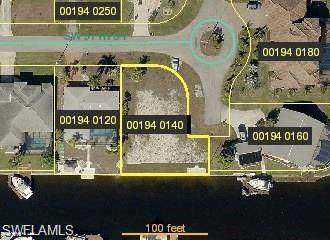 114 SW 57th Street, Cape Coral, FL 33914 (MLS #221046771) :: Coastal Luxe Group Brokered by EXP