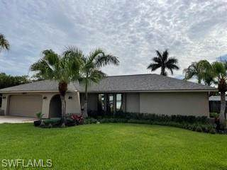Fort Myers, FL 33919 :: Waterfront Realty Group, INC.