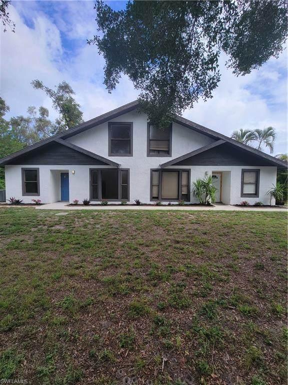 17430/434 Dumont Drive, Fort Myers, FL 33967 (MLS #221047162) :: Florida Homestar Team