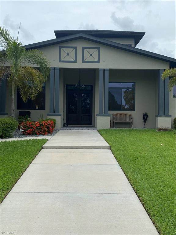 3105 Freedom Acres E, Cape Coral, FL 33993 (MLS #221047285) :: Domain Realty
