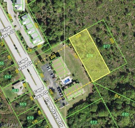 3971 Cape Haze Drive, Rotonda West, FL 33947 (MLS #221047297) :: Domain Realty