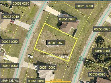 158 Grant Boulevard, Lehigh Acres, FL 33974 (#221047732) :: Southwest Florida R.E. Group Inc