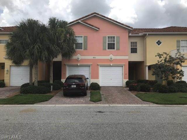 9811 Bodego Way #104, Fort Myers, FL 33908 (MLS #221048274) :: Florida Homestar Team