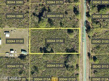 1505 E 5th Street, Lehigh Acres, FL 33972 (MLS #221048809) :: Waterfront Realty Group, INC.