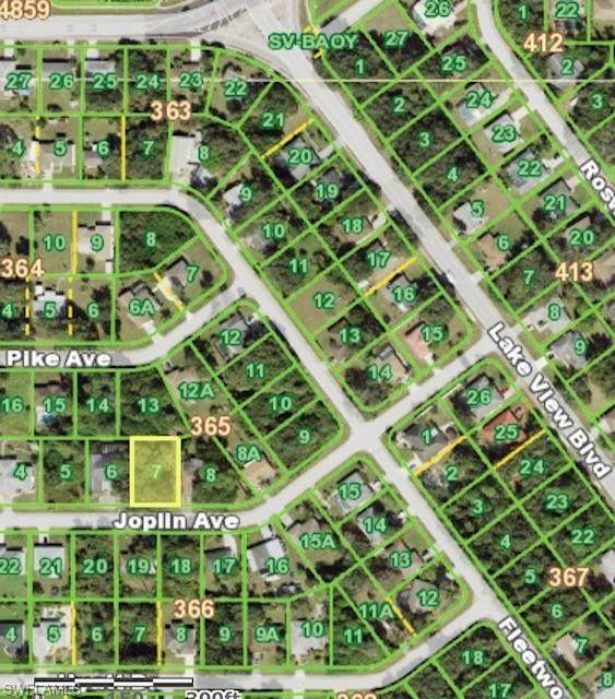 1224 Joplin Avenue - Photo 1