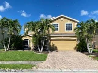2181 Cape Heather Circle, Cape Coral, FL 33991 (MLS #221049052) :: Realty World J. Pavich Real Estate