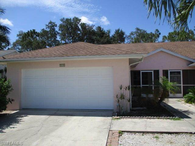 518 Saint Andrews Boulevard #17, Naples, FL 34113 (MLS #221049428) :: RE/MAX Realty Team