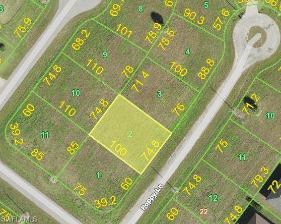 3 Poppy Lane, Placida, FL 33946 (MLS #221049550) :: Realty World J. Pavich Real Estate