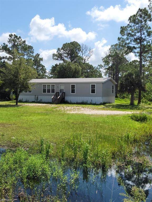 1570 Jacks Branch Road, Labelle, FL 33935 (MLS #221049954) :: The Naples Beach And Homes Team/MVP Realty