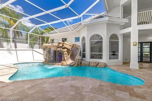 11520 Compass Point Drive, Fort Myers, FL 33908 (#221050303) :: Southwest Florida R.E. Group Inc