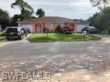 4628 /4630 26TH Street SW, Lehigh Acres, FL 33973 (MLS #221050731) :: The Naples Beach And Homes Team/MVP Realty