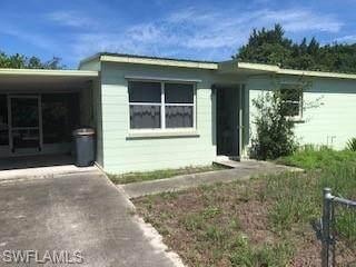 929 Orange Blossom Lane, North Fort Myers, FL 33903 (MLS #221051794) :: BonitaFLProperties