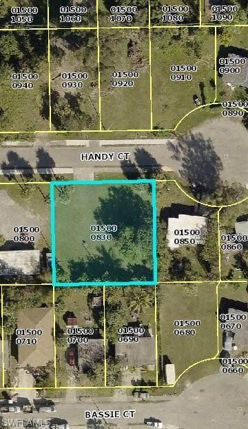 3314 Handy Court, Fort Myers, FL 33916 (MLS #221052178) :: Crimaldi and Associates, LLC