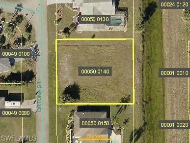 80 Ortona Street, Lehigh Acres, FL 33936 (#221052958) :: Southwest Florida R.E. Group Inc