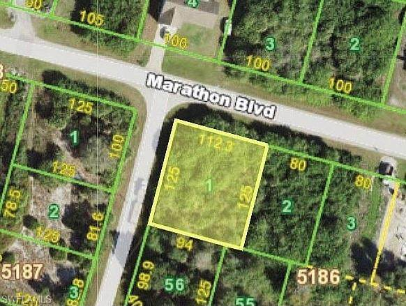 12395 Marathon Boulevard, Port Charlotte, FL 33981 (#221053204) :: Southwest Florida R.E. Group Inc