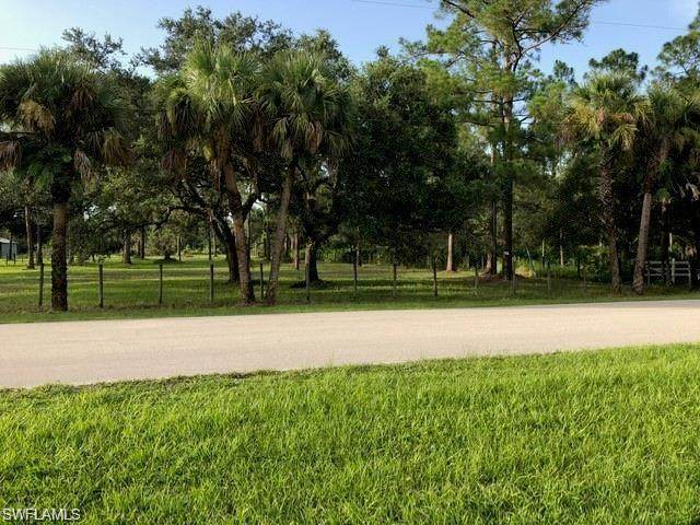 14297 Orange River Road, Fort Myers, FL 33905 (#221053235) :: Southwest Florida R.E. Group Inc