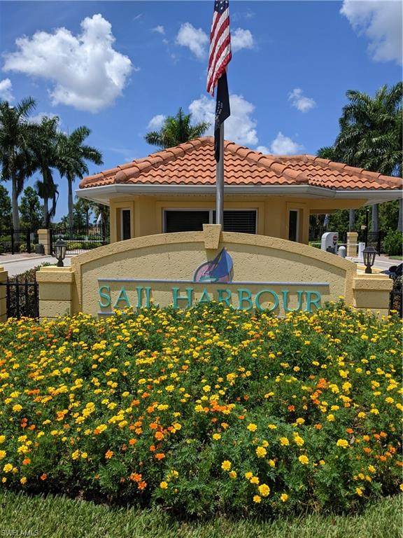 16228 Via Solera Circle #102, Fort Myers, FL 33908 (MLS #221053280) :: Florida Homestar Team