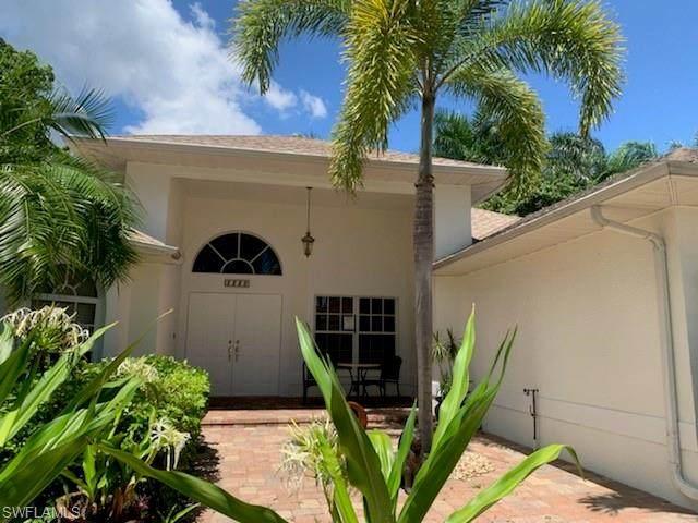 5223 Seminole Court, Cape Coral, FL 33904 (MLS #221053339) :: RE/MAX Realty Team