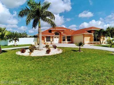 1315 NE 16th Terrace, Cape Coral, FL 33909 (#221053474) :: Southwest Florida R.E. Group Inc